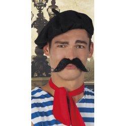 Moustaches postiches Le Français
