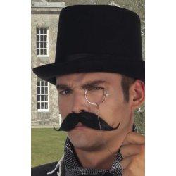 Moustaches postiches Sévère