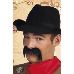 Moustaches postiches Gringo