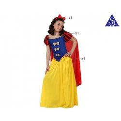 Princesse des contes 5/6 ans