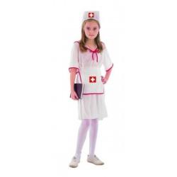 Infirmière 7/9 ans