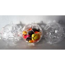 Boules ballons de foot
