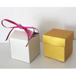 Boîtes Or ou argent