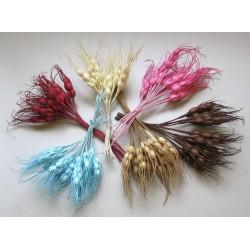 Bouquets de blé n°1