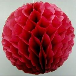 Boules alvéolées, 25 cm
