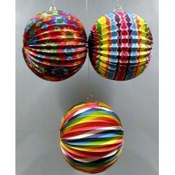 Lampions ballons