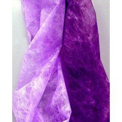 Tissu vas lilas ou violet