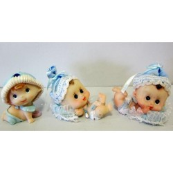 Figurines bébés poupons