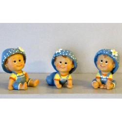 Figurines bébés garçons