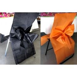 Housses de chaises avec noeud n°5