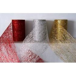 Rubans de table glitter n°1