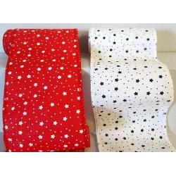 Rubans de table en tissus
