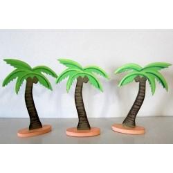 Palmiers décoratifs
