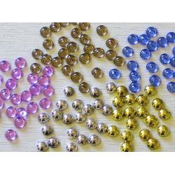 Perles de pluie n°2