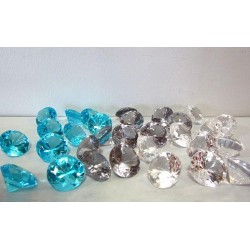 Diamants 2 cm