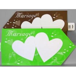 Signalisation mariage n°1