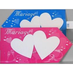 Signalisation mariage n°2