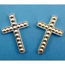 Croix à coller pour communion