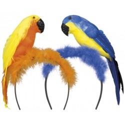 Tiare perroquet