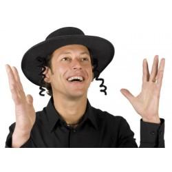 Chapeau de rabbin n°1