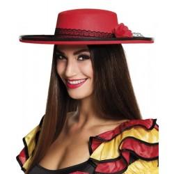 Chapeau la senorita
