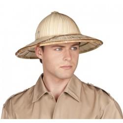 Chapeau des tropiques