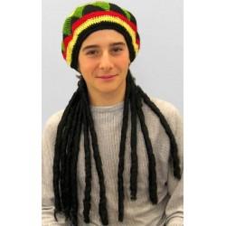 Bonnet de la jamaïque