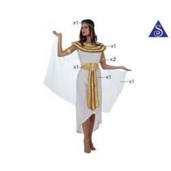 L'égyptienne n°2 ML OU XL