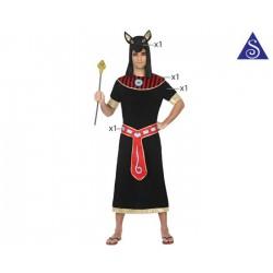 Egyptien noir ML