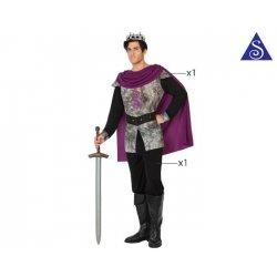 Le prince guerrier