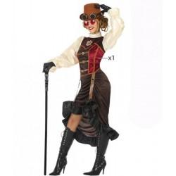 Steampunk fille