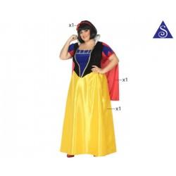 Princesse de contes XL