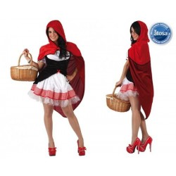 Chaperon rouge sexy