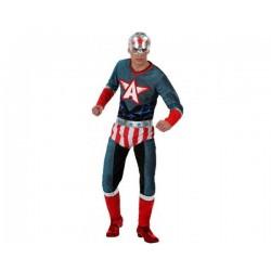 Super héros n°1