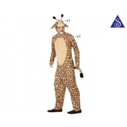 Déguisement la girafe