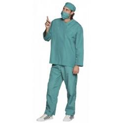 Déguisement le chirurgien