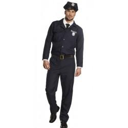 Déguisement de policier n°1