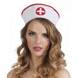 Coiffe d\'infirmière