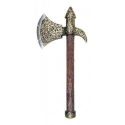 Hache du chevalier