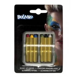 Nouveaux crayons