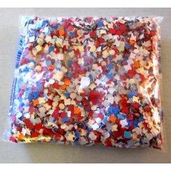 Confettis de cotillons
