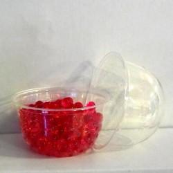 Coupe ramequin en plastique