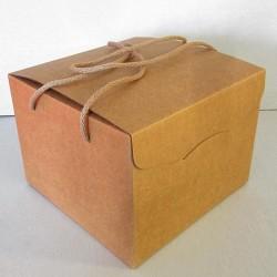 Boîtes cadeau cordelière n°1
