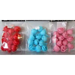Petites roses azyme