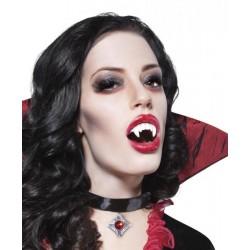Dents de la vampiresse