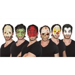 Demi-masques souples n°2