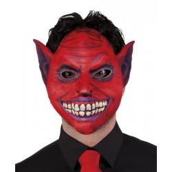Masque du diable souple