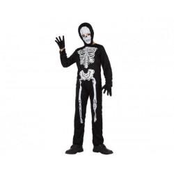 Squelette 4/6 ans