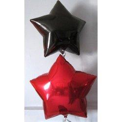Ballons alus étoile n°1