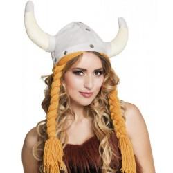 Viking fille